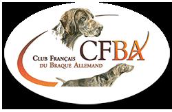Club Français du Braque Allemand Logo